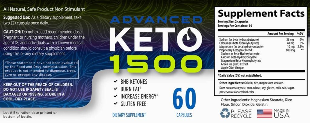 adavnced-keto-1500-facts