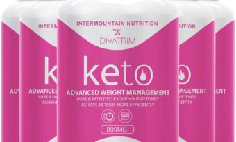 DevaTrim Keto Reviews – How To Lose 20 Pounds In 4 Week!
