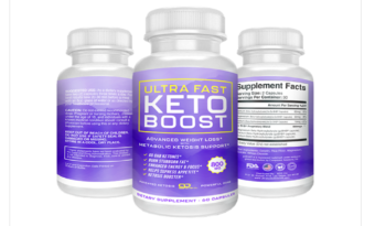 Ultra Fast Keto Boost Reviews : WORK, USE, BENEFITS, SIDE EFFECTS & Price!