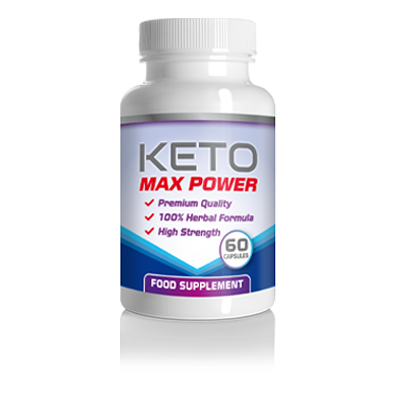 Keto Max Power Reviews: {UK} – Does It Really Work! Get Official Website!