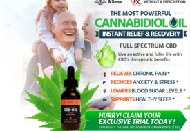 Mack & Sons CBD Oil Reviews, Benefits, Does It Work & Side Effects!