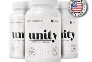 Unity Keto Supplement Reviews {United Kingdom} – Complete Belly Fat!