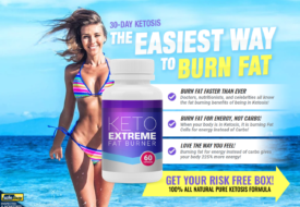 Keto Extreme Fat Burner Reviews: Must Read Benefits & How To Use!