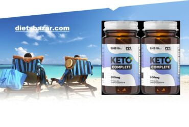 The Keto Complete Diet: The Best Weight Loss Diet 2021!