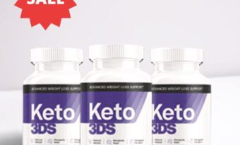Keto 3DS Review 2021 – Must Read User Feedback! BUY or NOT?