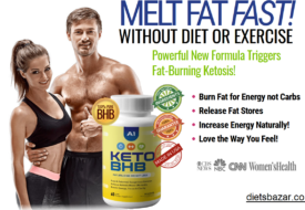 A1 Keto BHB Reviews – Must Read Benefits & Side Effects Before Buy!