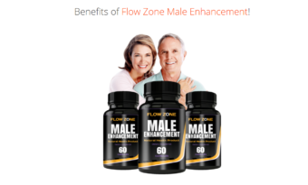 Flow Zone Male Enhancement Reviews – 100% Works & Benefits!