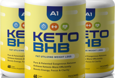A1 Keto BHB Review – Pros, Cons & Benefits! SCAME ALERT